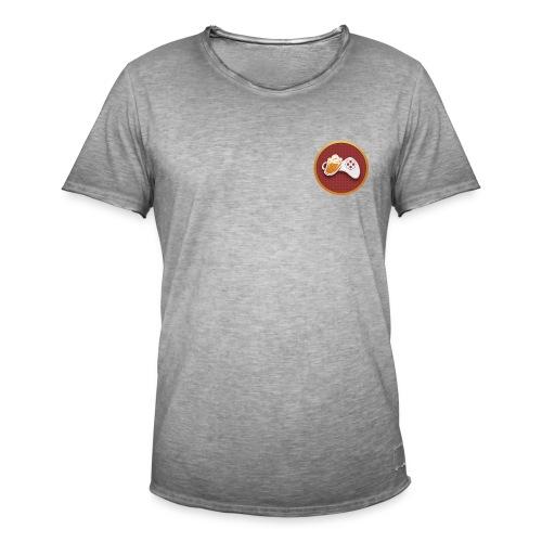 LOGO BDG PLEIN - T-shirt vintage Homme