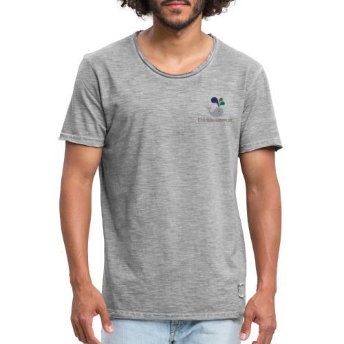Lapompe olive - AW20/21 - T-shirt vintage Homme