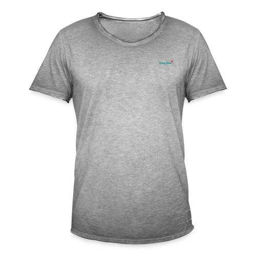 SaveOurChildren - Men's Vintage T-Shirt