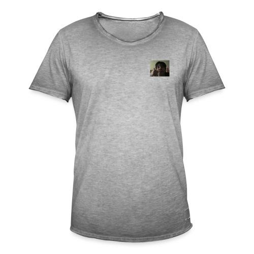 niilo22hehe - Miesten vintage t-paita