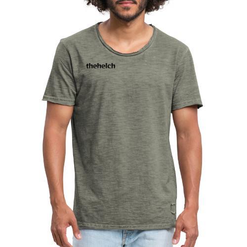 thehelch - Men's Vintage T-Shirt