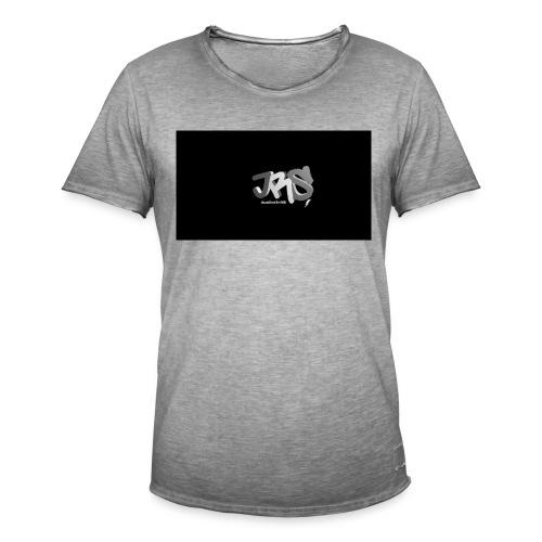 JeuneRockStars - T-shirt vintage Homme