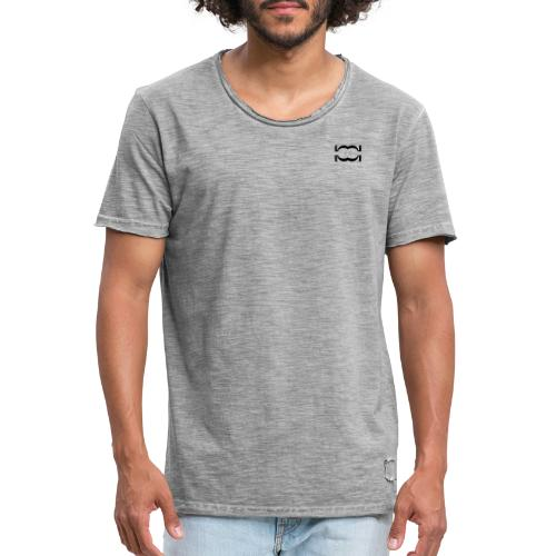 Omega Ultima - Men's Vintage T-Shirt