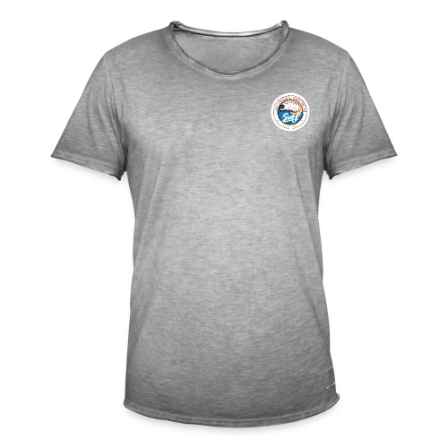 Los Angeles Surfing - Männer Vintage T-Shirt