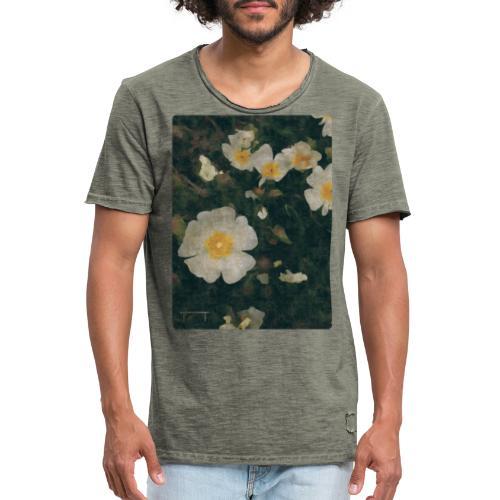 № 61 [ovum] - Men's Vintage T-Shirt