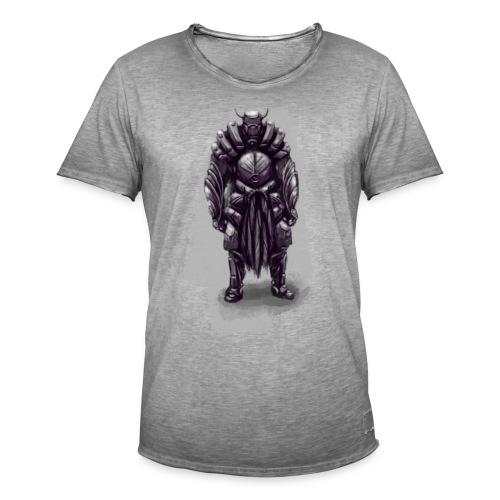 Bullknight - Men's Vintage T-Shirt