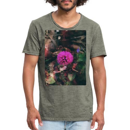 № 15 [spem] - Men's Vintage T-Shirt