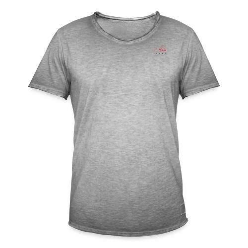 Miss Jayne - Men's Vintage T-Shirt