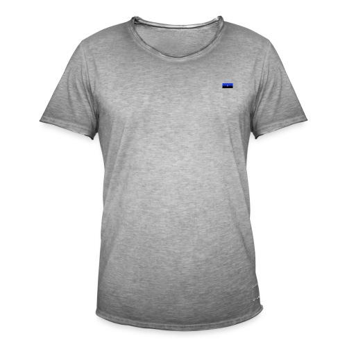 JGblood - Herre vintage T-shirt