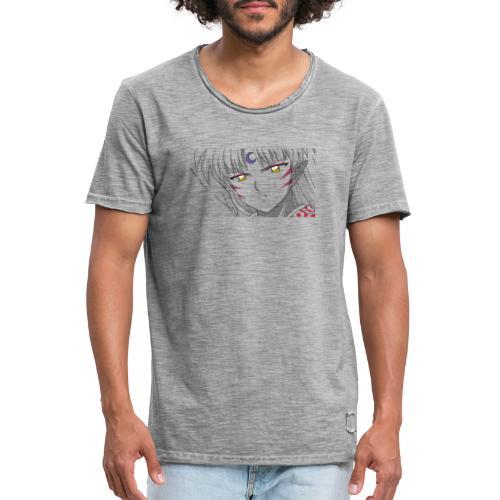 Sesshomaru II - Camiseta vintage hombre