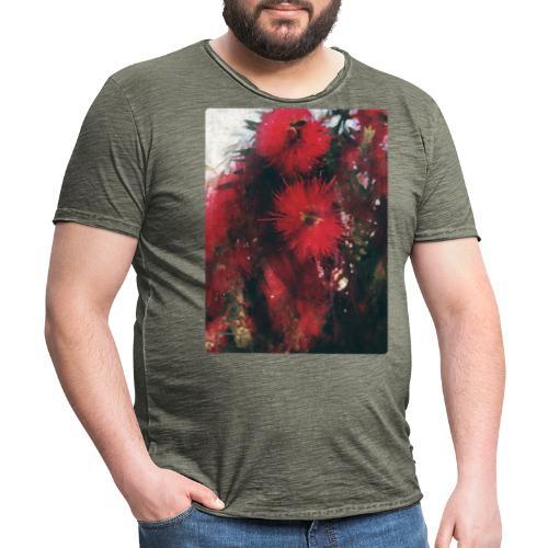 № 55 [exoticus] - Men's Vintage T-Shirt
