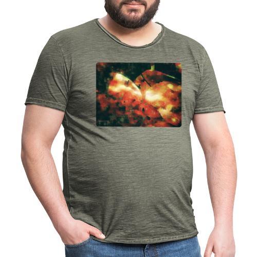 № 3 [somnium] - Men's Vintage T-Shirt