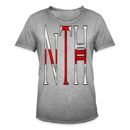 Nth2 - Men's Vintage T-Shirt