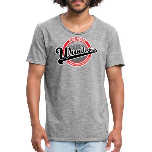 Wunderteam Österreich - Männer Vintage T-Shirt