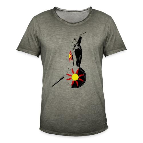 Solaire, Knight of Astora - Maglietta vintage da uomo