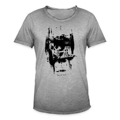 SWEAT DREAMS - Men's Vintage T-Shirt