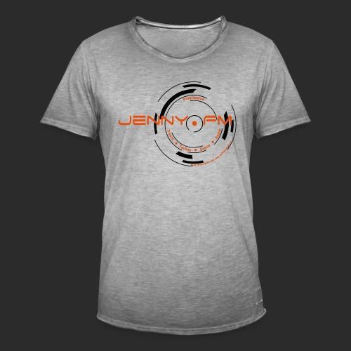 jenny-shirt-2019-2_vector - Männer Vintage T-Shirt
