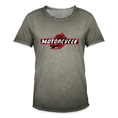 Need for Speed - T-shirt vintage Homme