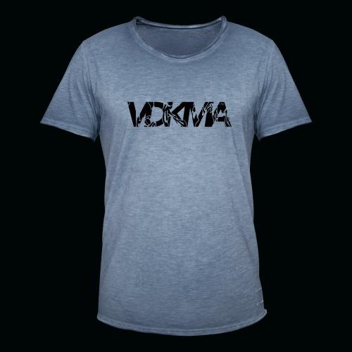 vdkma x 130 x spörts - Miesten vintage t-paita