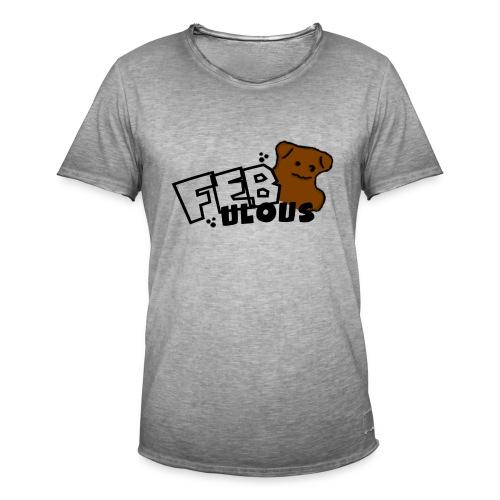 SOGailjaja - Men's Vintage T-Shirt