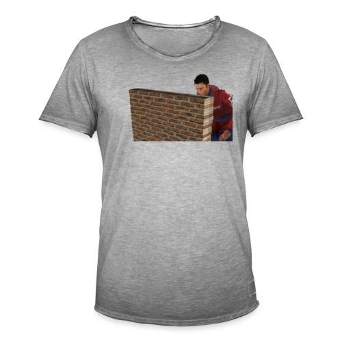 Ryan mckane - Men's Vintage T-Shirt