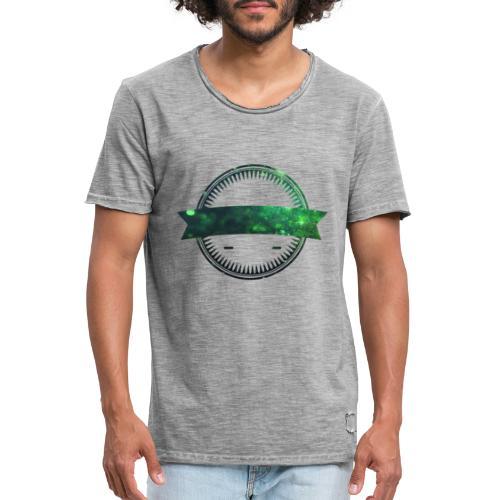 poster11 17 125148 - Männer Vintage T-Shirt