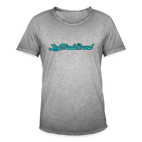 Strada HW Design - Men's Vintage T-Shirt