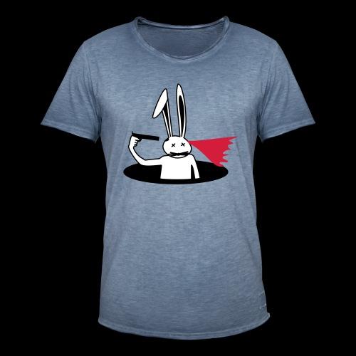 suicideBunny - Männer Vintage T-Shirt