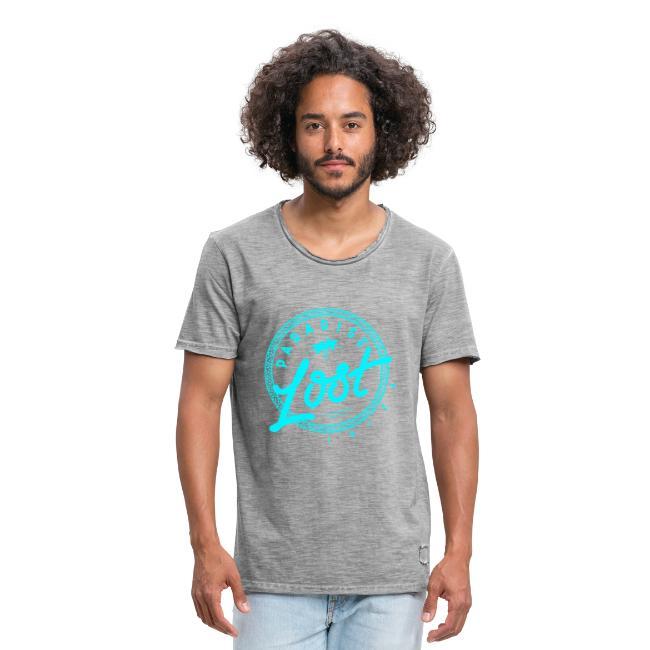 Paradise Lost Ibiza - Acid Blue Logo