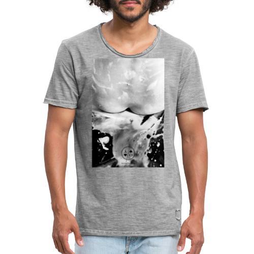 sans titre - T-shirt vintage Homme