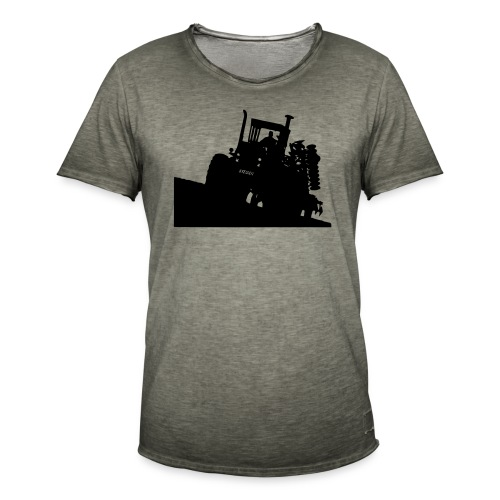 steiger1 - Men's Vintage T-Shirt