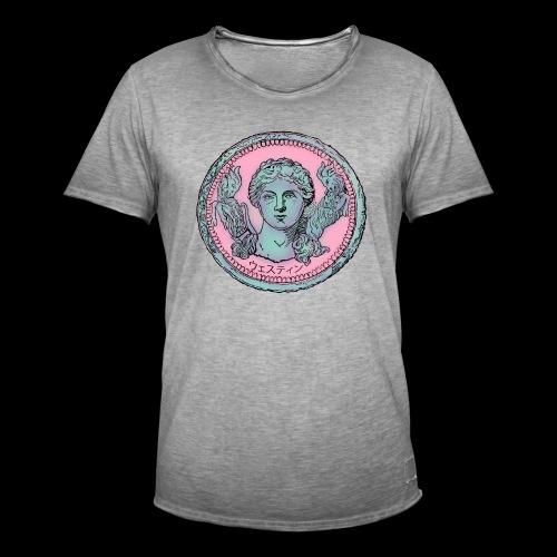 Westin SPECIAL EDITION - Maglietta vintage da uomo