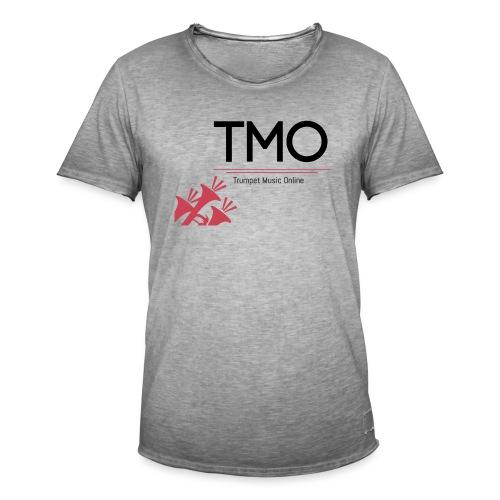 TMO Logo - Men's Vintage T-Shirt