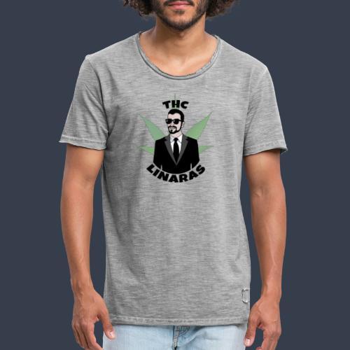 Classic THC - Men's Vintage T-Shirt