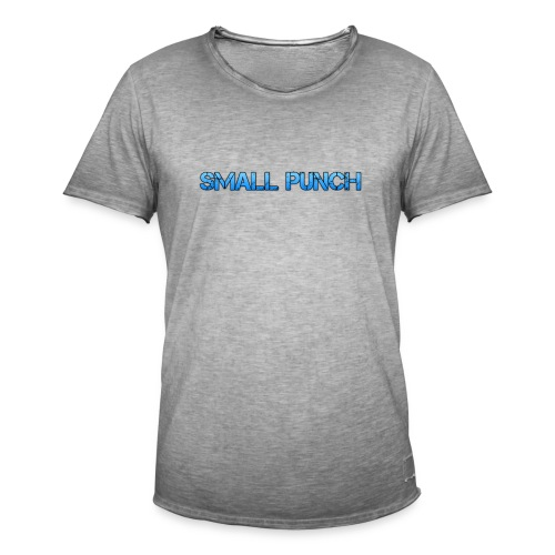 small punch merch - Men's Vintage T-Shirt