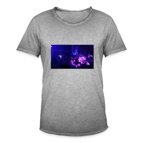 Music Time - Men's Vintage T-Shirt