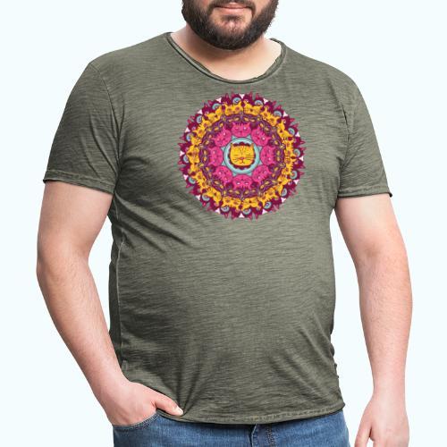 Cool cats - Men's Vintage T-Shirt