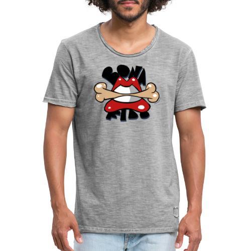 Bona Fido Chew - Men's Vintage T-Shirt