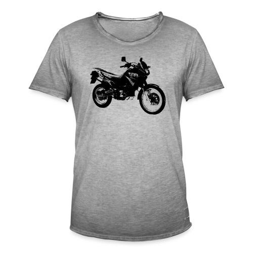 DR650RSE - Männer Vintage T-Shirt
