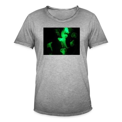 Nuance - T-shirt vintage Homme