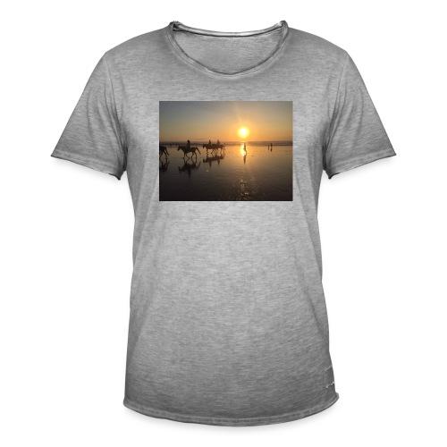 IMG 0364 - Männer Vintage T-Shirt