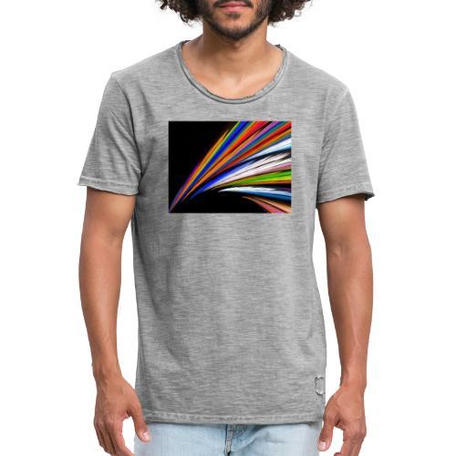 B683C907 A073 44F8 9154 08BB2CD1C358 - Camiseta vintage hombre