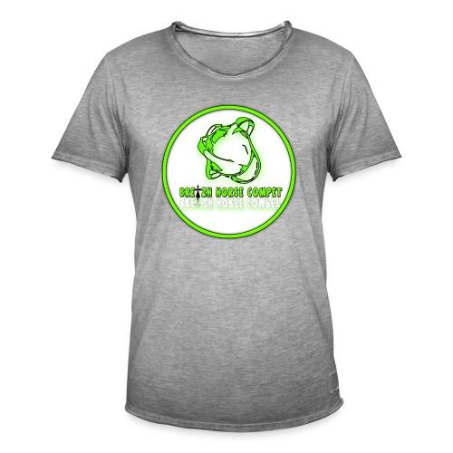 sans titre2 - T-shirt vintage Homme