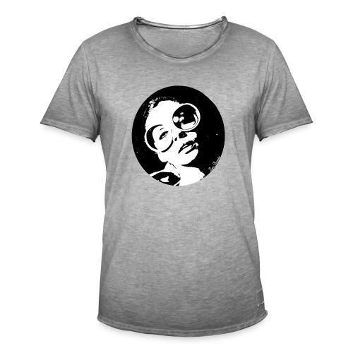 Vintage brasilian woman - T-shirt vintage Homme