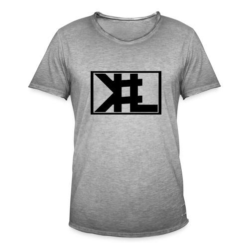kllogga2 png - Vintage-T-shirt herr