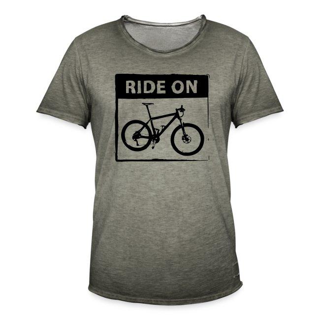Ride On MTB 1 Color