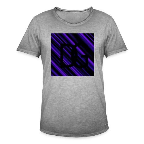 DG_Jonte - Vintage-T-shirt herr