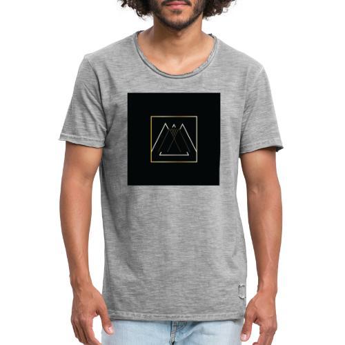 F3431EAA A8D8 4246 AA70 232C81450E66 - T-shirt vintage Homme