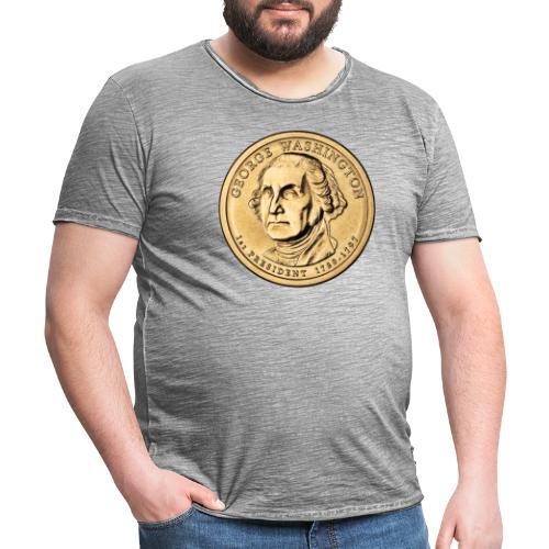 President Like - Männer Vintage T-Shirt