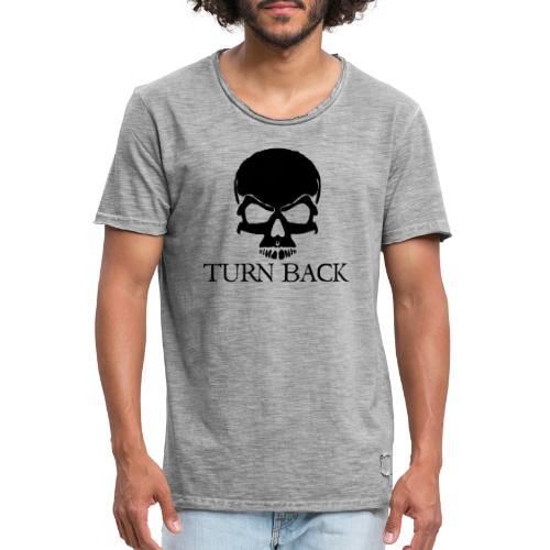 Skill - Men's Vintage T-Shirt